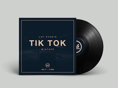 Laf Tiktok Mixtape Vol.11 A Side