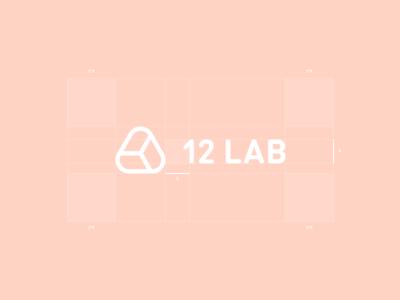 12Lab Logotype Guidance