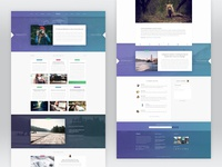 Blogsio - Blogging Template