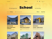 Search Educational Institutions