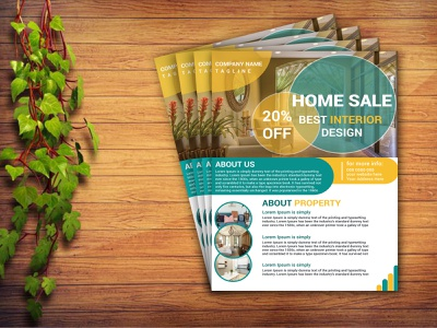 Real estate flyer design event 3d contraction professional corporate company post card a4 print ready template flyer logo brochure graphic design animation ui design creative business flyer branding banner profile