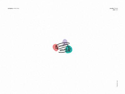 Szczęśliwy Rozwój (Happy Development) - logo brand mark vector logo poland polish design design studio brand identity brand branding brand designer freelance logo designer colorful logo logo design branding online store children brand kid children logo designer logo design logo