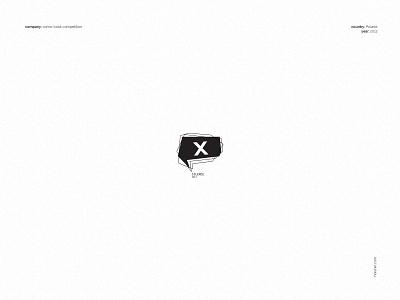Silence - logo minimal design simple logo graphic design logotype branding event branding brand design freelance designer silence publishing design logo designer logo design publishing comic art comic book logo