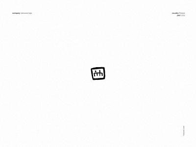 Horanin Design - personal logo corporate identity brand designer brand mark logotype freelance designer logo designer brand identity branding logo design logo