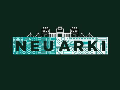 NEU ARKI Shirt Design building urban arki neu green moss green t-shirt shirt design architecture