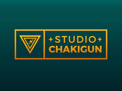 Studio Chakigun Logo