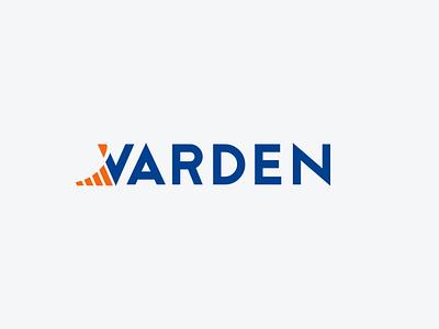 Varden Logo Design logo