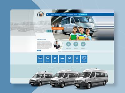 Akkayalar Website Design website