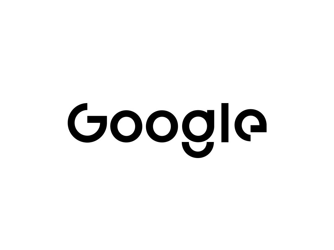 Concept — Ǥ logo print corporate concept blockchain digital simple geometric minimal google