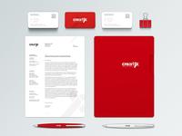 creartix design studio branding