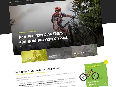 Redesign Lemon Cycles handmadewithlove redesign creartix