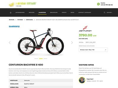 Lemoncycles Detailpage handmadewithlove redesign creartix