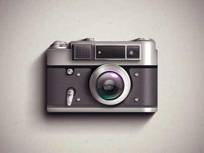 Dribbble first shoot
