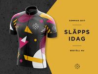 Cycling jersey 2017