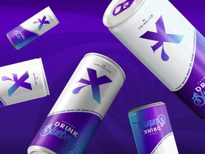 X7 Energy Drink