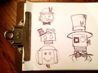 Robo Sketch