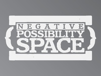 Negative Possibility Space