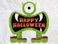 Happy Halloween from HoP