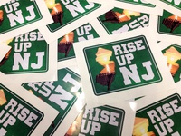 Rise Up New Jersey