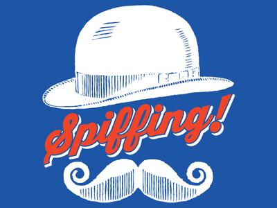 Spiffing!