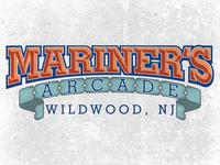 Mariner's Final Logo