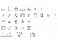 Bylder Icons