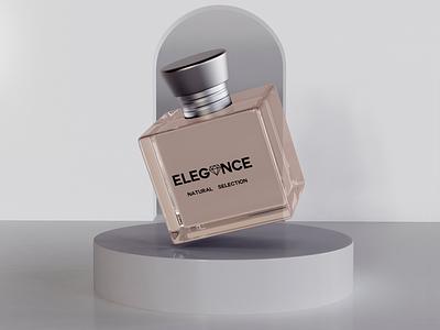 Elegance: Natural Selection branding design product design graphic design logo design branding