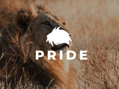 Pride product design logo icon branding design design graphic design branding