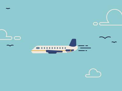 Uol Plane