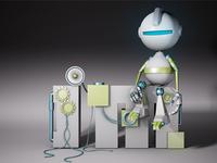 IM Robot