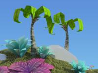 Dino Environment