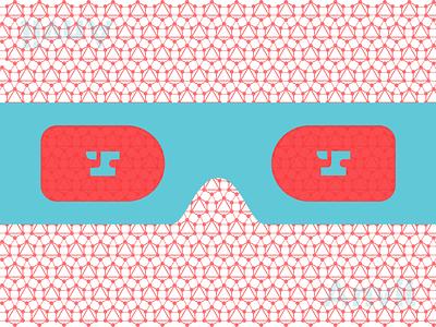 GraphQL Visibility api view visibility glasses secret hidden engineering graphql code illustration design cover blog automation pdf anvil paperwork
