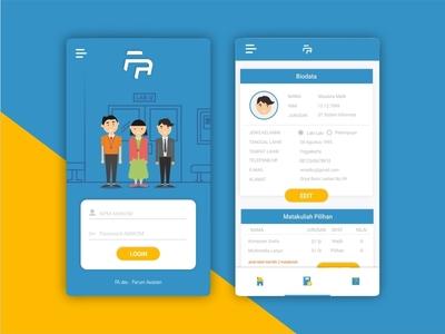 Forum Asisten App