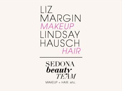 Sedona Beauty Team Logo