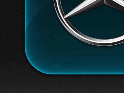 Icon Legacy app icon the grid tron ui
