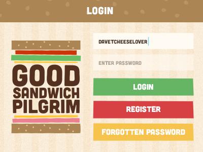 Pilgrims Details sandwich seeded cheese ham tomato