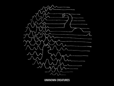 Unknown Creatures