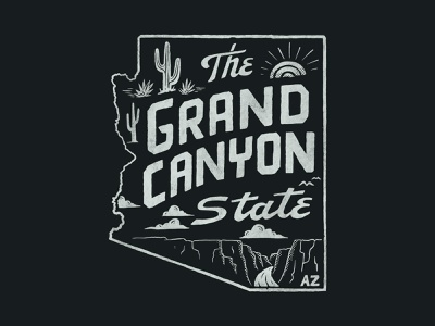 State Map handlettering branding inspiration vintage merch design typography skitchism t-shirt lettering illustration