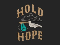 Hold on Hope