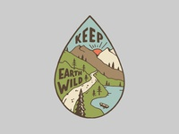 Keep Earth Wild