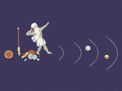 Solar throw system