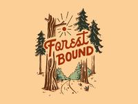 Forest Bound