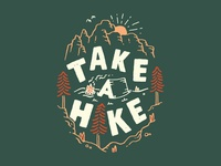 Take A Hike v2