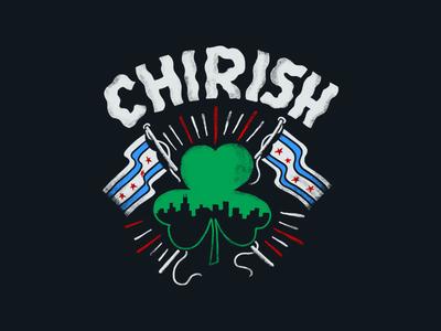 Chrish Flag