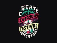 Everyday Festival