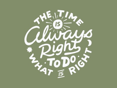 Always Right logo vintage skitchism tshirt handlettering clothing branding t-shirt merch design lettering typography illustration