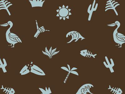 Shaka Pattern