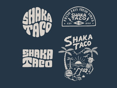 Shaka Taco