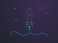 Rocket Ship 2