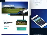 FieldVision Homepage